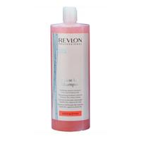 Revlon Professional Interactives Shine Up Shampoo - Шампунь для волос укрепляющий, витаминизирующий 1250 мл