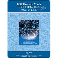 Mijin Cosmetics Essence Mask EGF - Маска тканевая 23 г