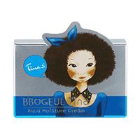 Fascy Bbogeul Tina Aqua Moisture Cream - Крем для лица 55 мл