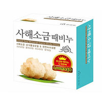 Mukunghwa Dead Sea Mineral Salts Body Soap - Мыло с минералами мертвого моря 85 г