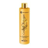 Brelil Bio Traitement Cristalli di Argan Shampoo - Шампунь для волос с маслом Аргании и Алоэ 250 мл