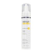Bosley Воs Defense (step 3) Thickening Treatment to Normal to Fine Color-Treated Hair - Уход, увеличивающий густоту нормальных/тонких окрашенных волос 200 мл