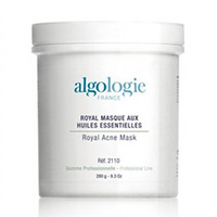 Algologie Royal Аcne Mask - Маска анти-акне королевская 280 г