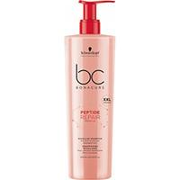 Schwarzkopf BC Bonacure Peptide Repair Rescue Micellar Shampoo - Мицеллярный шампунь для волос 500 мл