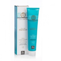 Barex Spa Color Oro Del Marocco - Крем-краска для волос без аммиака 9.0 супер светлый блондин 100 мл