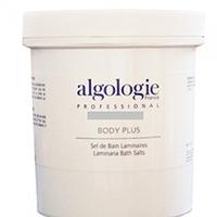 Algologie Sel De Bain Laminaires - Соль морская для ванн с ламинарией 400 гр