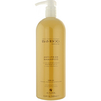 Alterna Bamboo Smooth Anti-Frizz Shampoo - Полирующий шампунь для волос 1000 мл