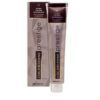 Brelil Colorianne Prestige - Краска для волос 3/67 темно-коричневый божоле 100 мл