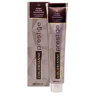Brelil Colorianne Prestige - Краска для волос 5/67 светло-коричневый божоле 100 мл