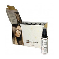 Brelil Bio Traitement Beauty BB Cream Box - Маска (крем) для волос 24*30 мл