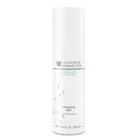 Janssen Organics Cleansing Milk - Нежное молочко для деликатного очищения кожи 500 мл
