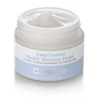 Сiracle Moisture Aqua Control Double Moisture Cream - Крем для лица двойное увлажнение 50 мл