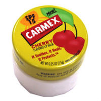 Carmex Cherry Pot - Бальзам для губ вишня