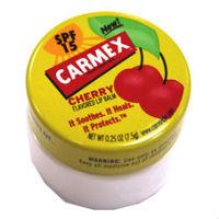 Carmex Cherry Pot - Бальзам для губ вишня