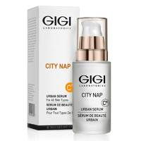 GIGI City Nap Urban Serum - Сыворотка скульптурирующая 30 мл