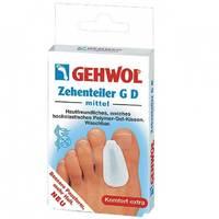 Gehwol Zehenschutzring GD N3 Gross - Гель-корректор G D, большой
