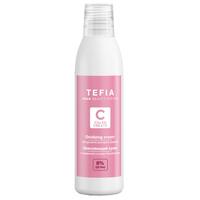 Tefia Color Creats Oxidizing Cream - Окисляющий крем с глицерином и альфа-бисабололом 6% 120 мл