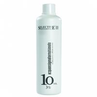 Selective Aqua Ossigenata Emulsionata - Оксигент 3% для олигоминеральной крем-краски 1000 мл