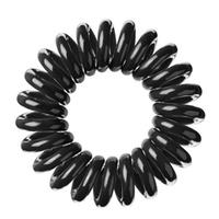 Invisibobble True Black Резинка для волос (3 шт.)
