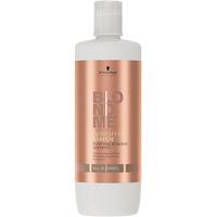 Schwarzkopf BlondMe Detoxifying System Shampoo - Очищающий бондинг-шампунь с детокс-системой 1000 мл