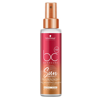 Schwarzkopf Bonacure BC Sun Prep & Protection Spritz - Солнцезащитный спрей для волос 100 мл