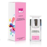 Beauty Style Harmony Hydrophilic Cleansing Oil - Гидрофильное масло для очищения кожи с витамином е 30 мл