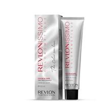 Revlon Revlonissimo Colorsmetique - Перманентная краска для волос 8.21 светлый блондин перламутровый пепельный 60 мл