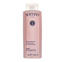 Sothys Athletics Smoothing Warming Gel - Антицеллюлитный термоактивный гель 500 мл