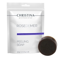 Christina Rose De Mer Peeling Soap - Пилинговое мыло 30 г