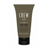 American Crew Moisturizing Shave Cream - Крем увлажняющий для бритья 150 мл