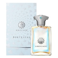 Amouage Portrayal For Men - Парфюмерная вода 50 мл