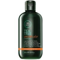 Paul Mitchell Tea Tree Special Color Shampoo - Шампунь с маслом чайного дерева для окрашенных волос 300 мл