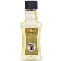 Reuzel 3 In 1 Tea Tree Shampoo - Шампунь 3 в 1 1000 мл