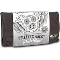 Reuzel PigsCanFly Bag Extreme 20 - Набор для волос (помада 113 г + 35 г, шампунь 100 мл, твердый одеколон 35 г, косметичка)