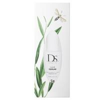Sim Sensitive DS Perfume Free Cas Hair Serum - Сыворотка для сухих и поврежденных волос в подарочной упаковке 50 мл