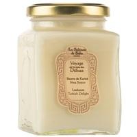 La Sultane De Saba Shea Butter Loukoum - Масло карите лукум 300 г