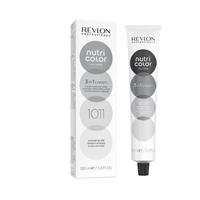 Revlon Nutri Color Filters - Прямой краситель без аммиака 1011 интенсивное серебро 100 мл