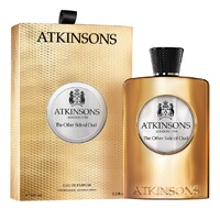 Atkinsons The Other Side Of Oud For Men - Парфюмерная вода 100 мл