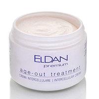 Eldan Anti Age ECTA 40+ - Антивозрастное средство ECTA 40+ 15 мл