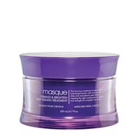 Keratin Complex Blondeshell Masque - Маска корректирующая для осветленных и седых волос 190 мл