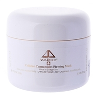 AmaDoris Cellular Cennamide Firming Mask - Клеточная гликокерамидная маска для всех типов кожи 250 мл