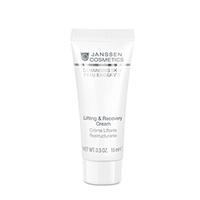 Janssen Lifting & Recovery Cream - Восстанавливающий крем с лифтинг-эффектом 10 мл