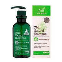 Gain Cosmetic Mstar Obill Natural Shampoo - Шампунь от перхоти 500 мл