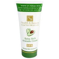 Health & Beauty Body Cream - Крем для тела многофункциональный с авокадо 100 мл