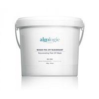 Algologie Rejuvenating Рeel Оff Mask - Маска альгинатная шоколадная 550 г