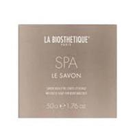 La Biosthetique SPA Line Le Savon SPA - Нежное спа-мыло для лица и тела 50 г