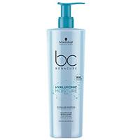 Schwarzkopf BC Bonacure Hyaluronic Moisture Kick Micellar Shampoo - Мицеллярный шампунь для волос 500 мл