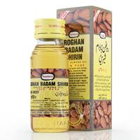 Parachute Roghan Badam Shirin Высококачественное миндальное масло 25 мл