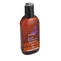 Sim Sensitive System 4 Therapeutic Climbazole Shampoo 3 - Терапевтический шампунь № 3 для профилактического применения для всех типов волос 100 мл