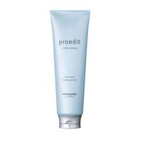 Lebel Proedit Care Works Through Fit Treatment - Маска для прямых волос 250 мл